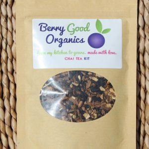 Organic Chai Tea Kit