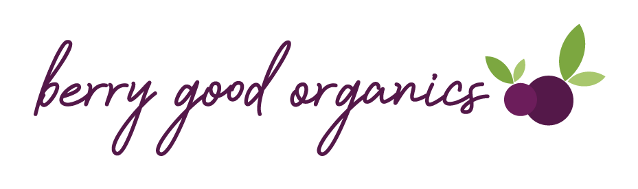 Berry Good Organics