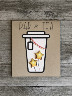 PAR-TEA