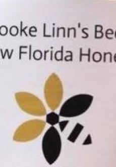 1/2 Lb Local, Raw Tequesta Honey.